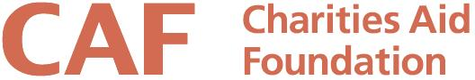 Charities Aid Foundation logo and link