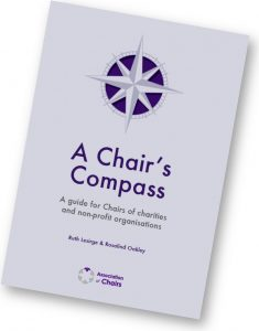 A Chair's Compass - cover