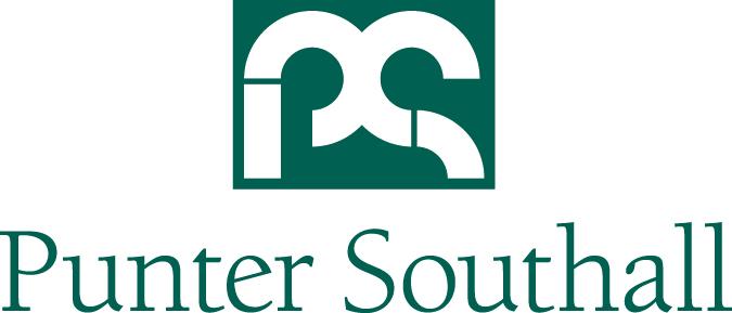 Punter Southall logo