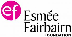 Esmee Fairbairn Foundation logo and link