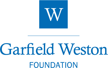 Garfield Weston Foundation logo and link