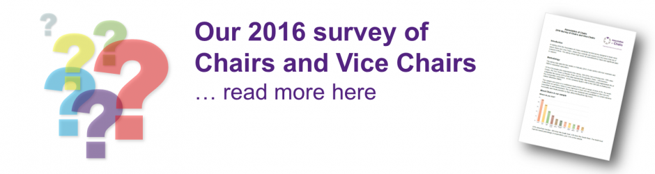 AoC chairs survey v1