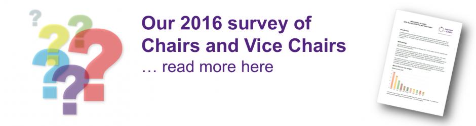AoC chairs survey v1