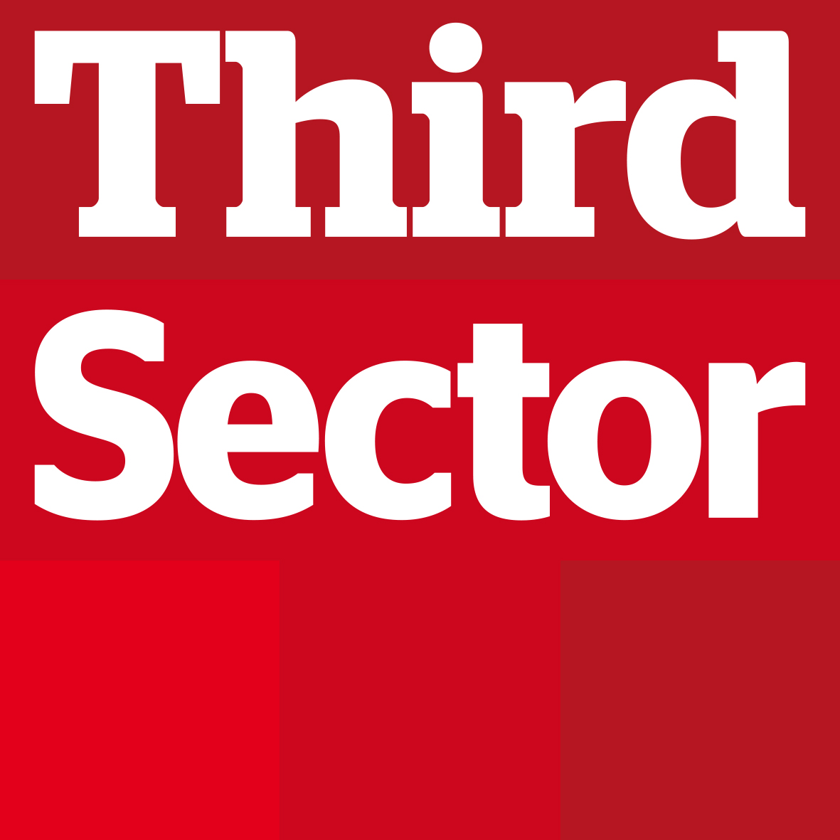 Third Sector magazine logo