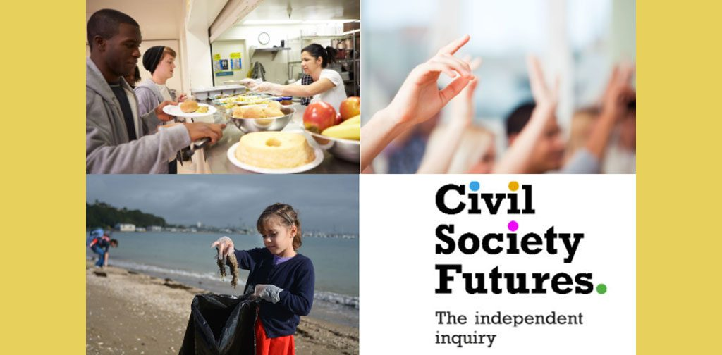 Civil Society Futures graphic