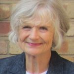 Photo of Jane Hustwit