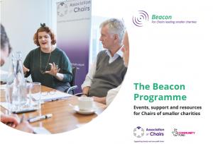Beacon Postcard